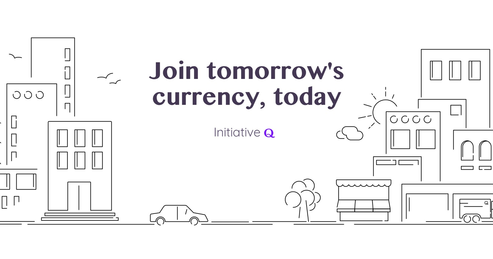 New Digital Currency – Initiative Q Future of payments